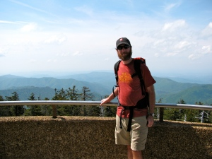 Clingman's Dome, NC/TN
